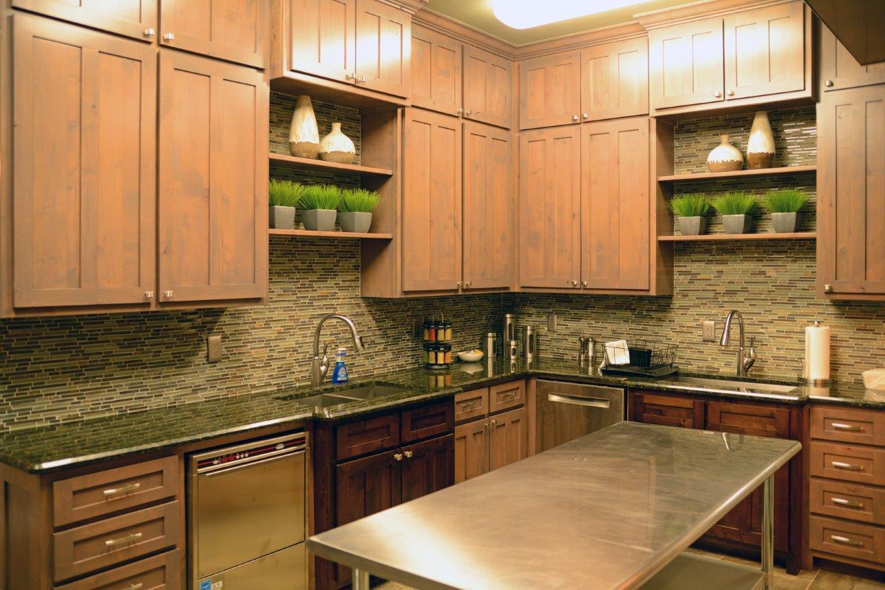 Home Construction & Interior Finishing